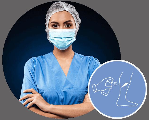 belano medical aureosan mrsa wundbehandlung