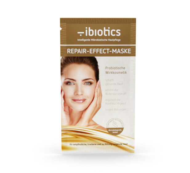 ibiotics Repair Effect Mask