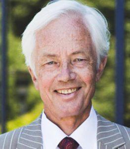 Dr. Bernd Wegener